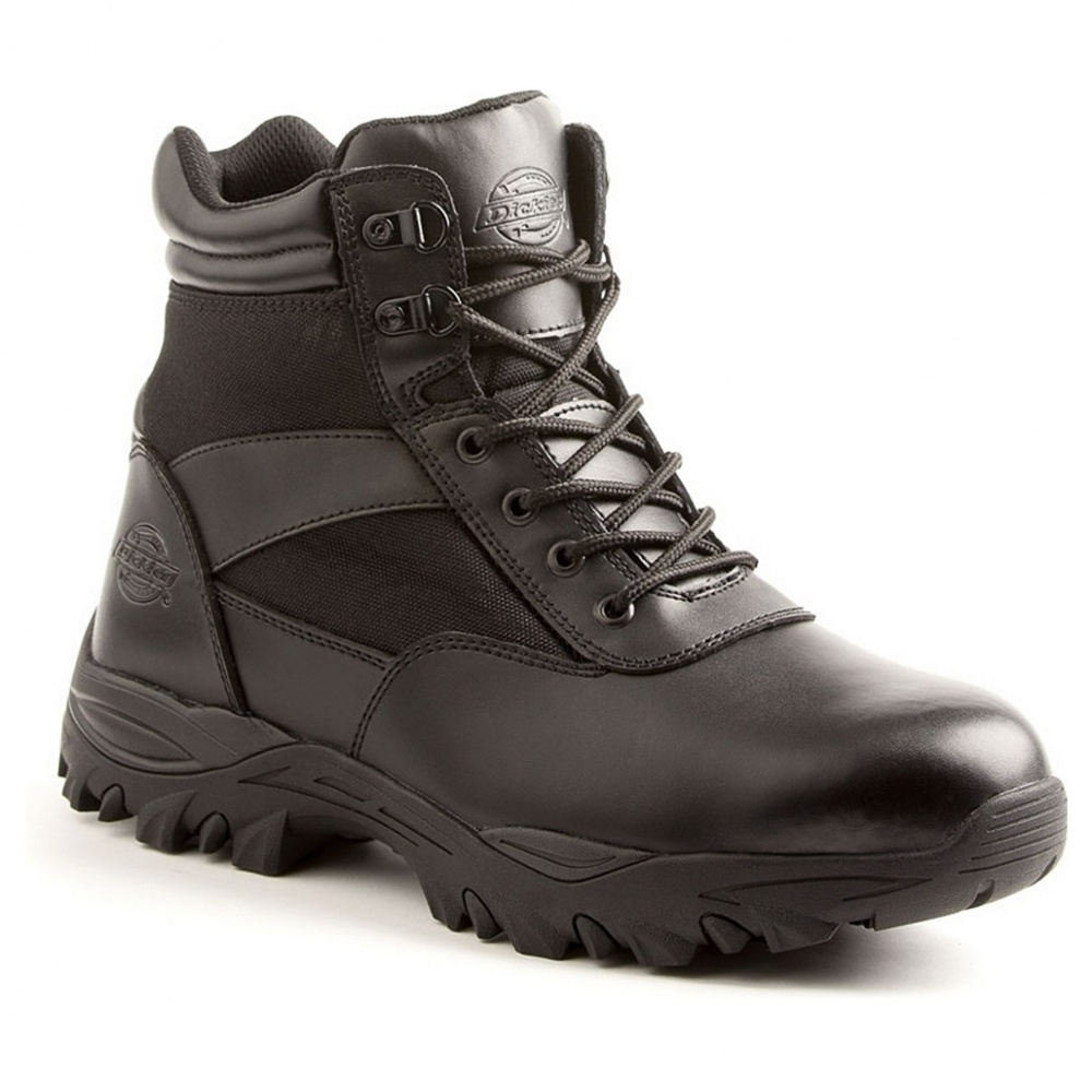 Dickies Spear 6inch Steel Toe
