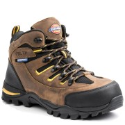 Sierra Steel Toe and Electrical Hazard