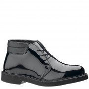 Bates Lites High Gloss Padded Collar Chukka