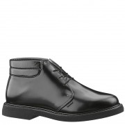 Bates Lites Leather Padded Collar Chukka