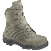 Bates 8in GX-8 Composite Toe Zip