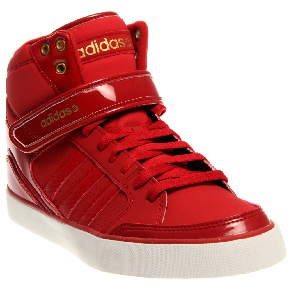 adidas BBCity Mid