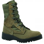 Belleville F650 Waterproof Steel Toe Military