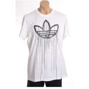 adidas Action Drips Graphic Tee