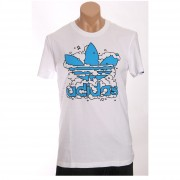 adidas Dub Cloud Graphic Tee