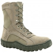 Rocky 8in S2V Steel Toe