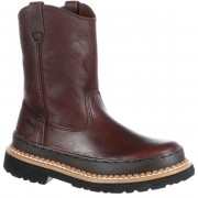 Georgia Boot Kids' Little Giant Wellington