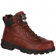 Georgia Boot Eagle Light Wide Load Steel Toe Work Boots