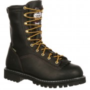 Georgia Boot Lace-to-Toe GORE-TEX? Waterproof Insulated Work Boot
