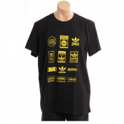 adidas Labels Tee
