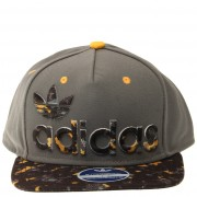 adidas Continental Strapback Cap