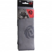 adidas D Rose Graphic Logo Crew Socks