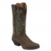 Justin Boots Stampede Sorrel Apache