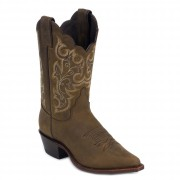 Justin Boots Bay Apache 10inch