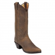Justin Boots Bay Apache Western