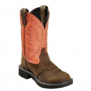 Justin Boots Gypsy Collection Bay Apache