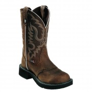 Justin Boots Gypsy Aged Bark