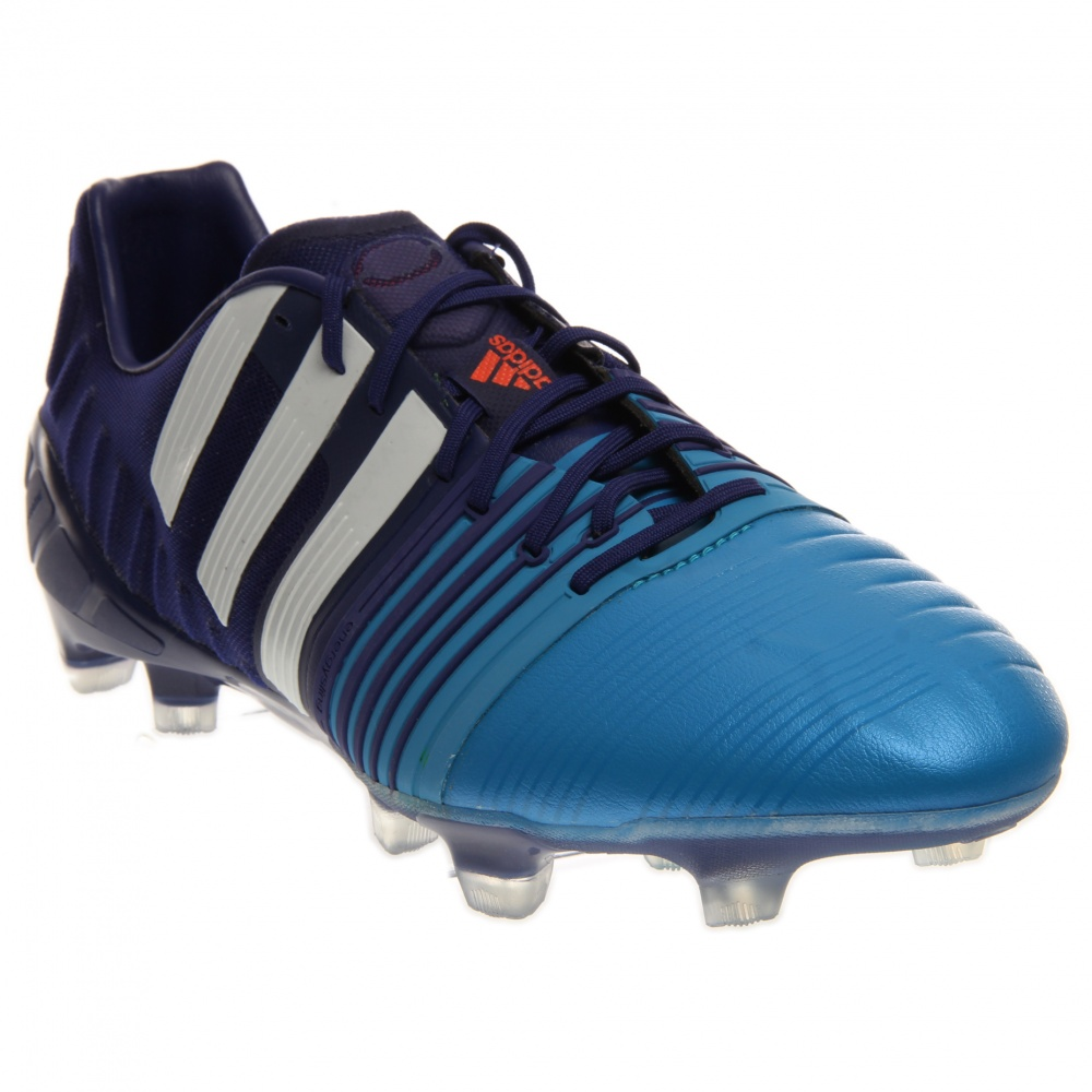 adidas nitrocharge 1 0 fg purple firm ground performance. Black Bedroom Furniture Sets. Home Design Ideas