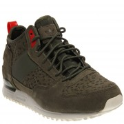adidas Military Trail Runner