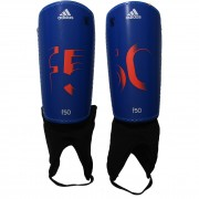 adidas F50 Youth Ankle Shin Guards