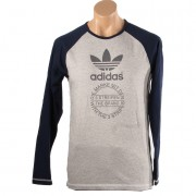 adidas Premium Essentials Graphic Tee