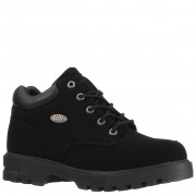 Lugz Combatant Water Resistant