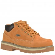 Lugz Warfare Water Resistant