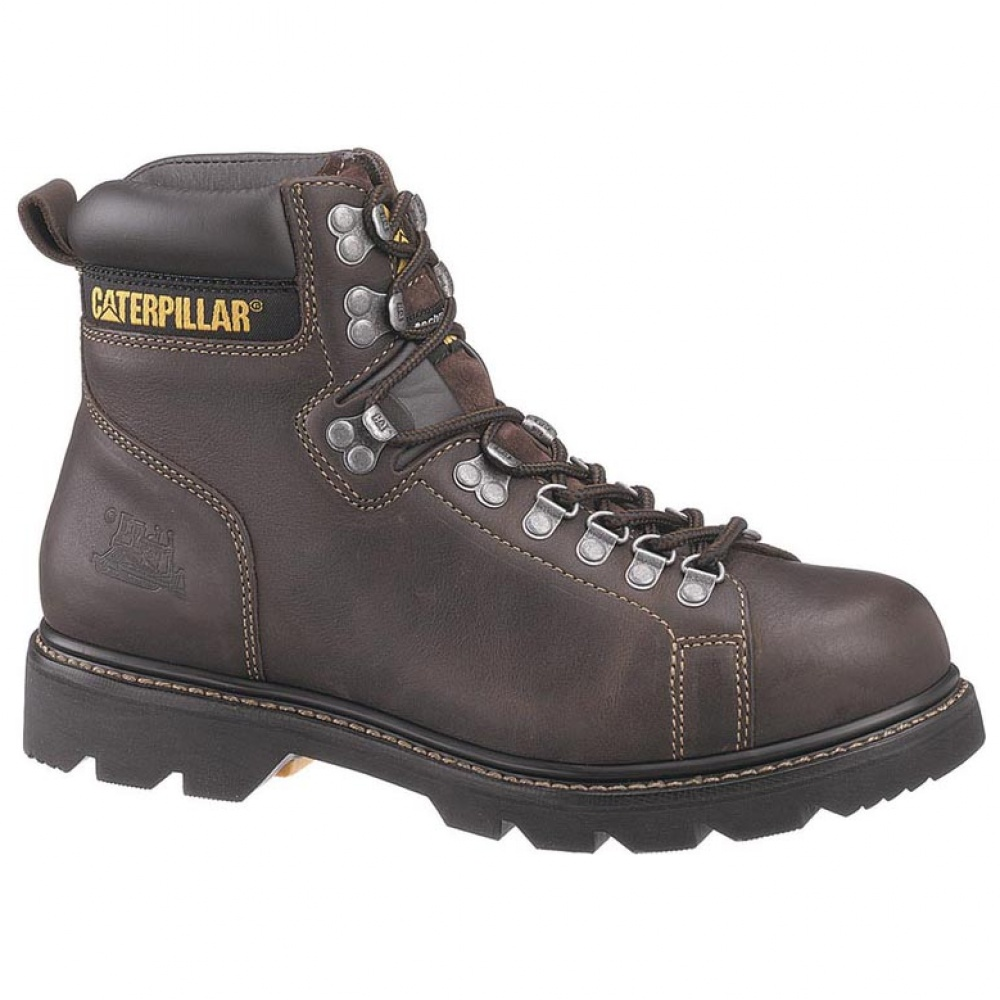 CAT Footwear Alaska TechniFlex