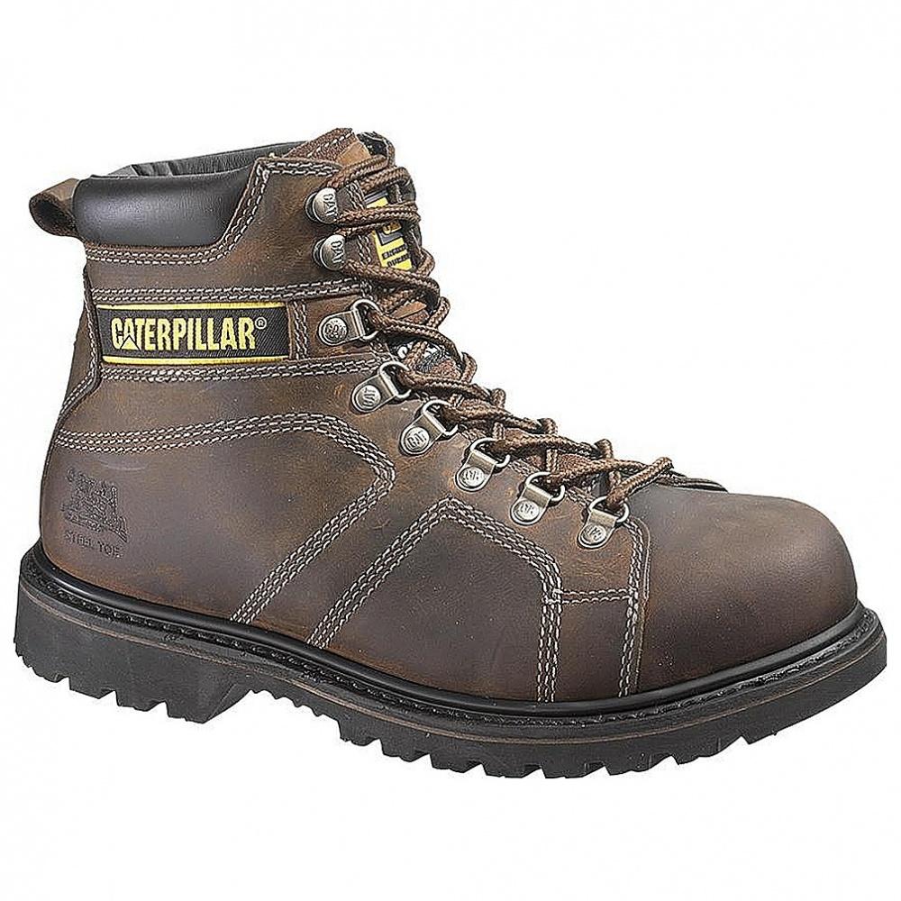 Cat Footwear Silverton Soft Toe