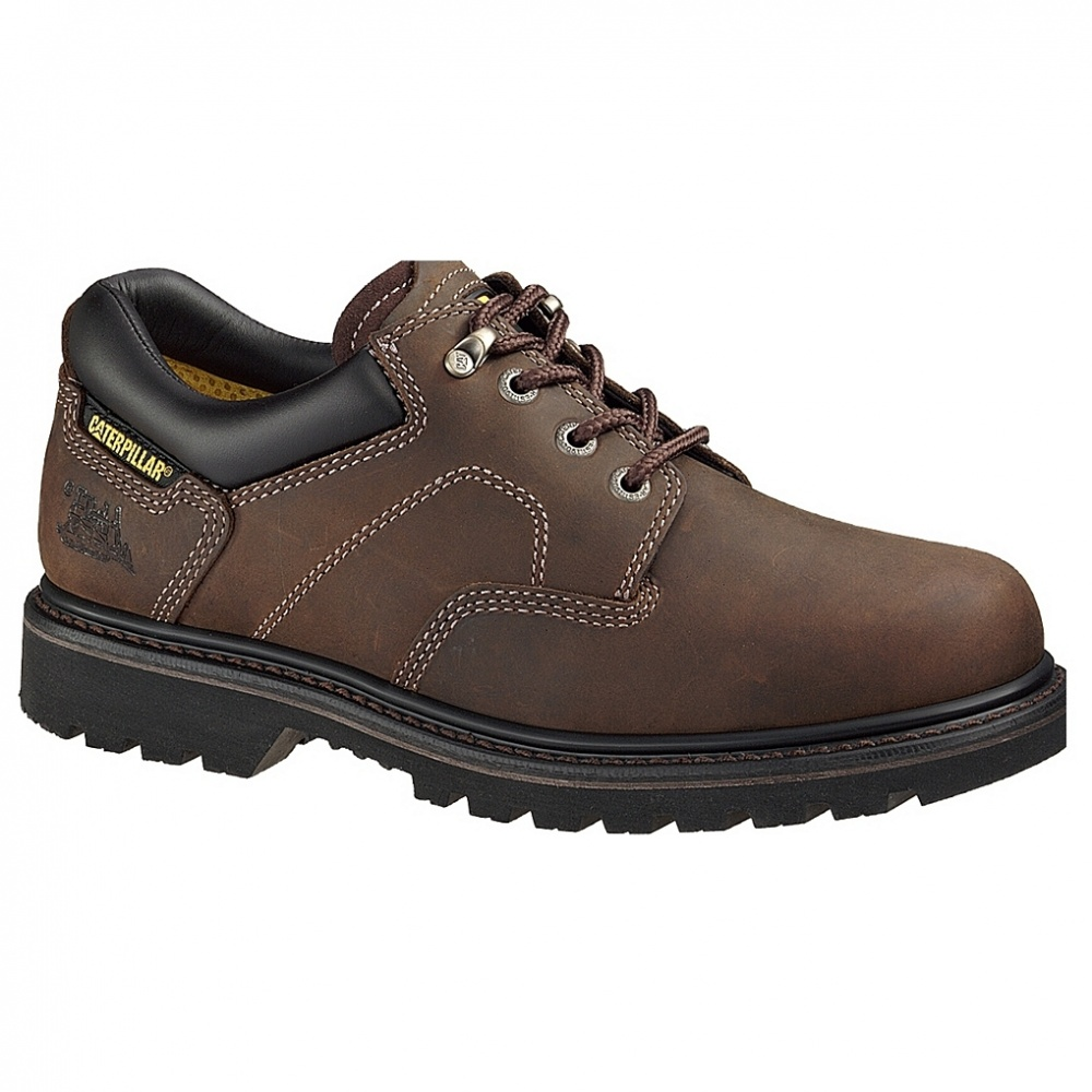CAT Footwear Ridgemont Work Shoe