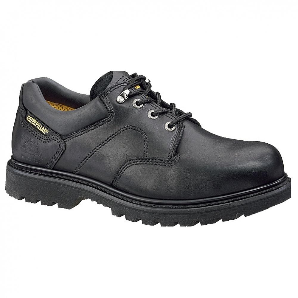 Cat Footwear Ridgemont Soft Toe