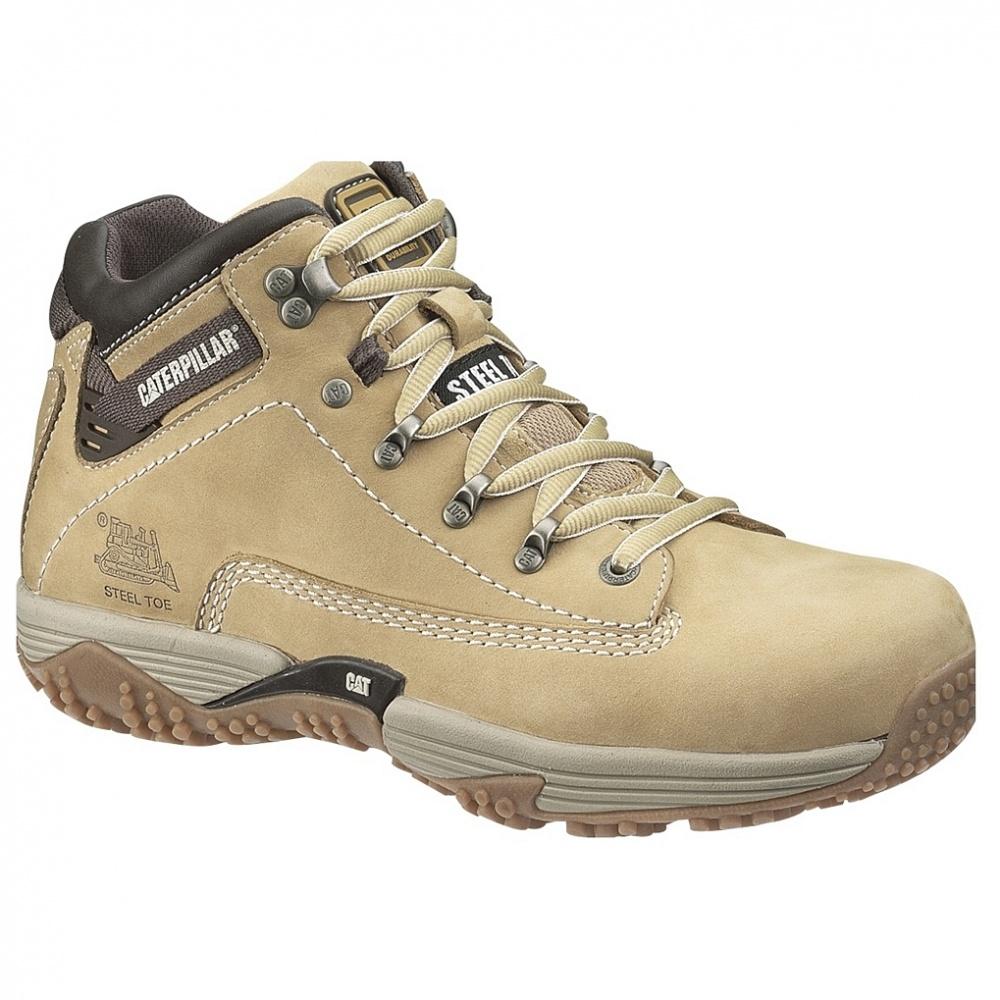 Cat Footwear Corax Steel Toe