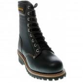 CAT Footwear Logger 9in Steel Toe