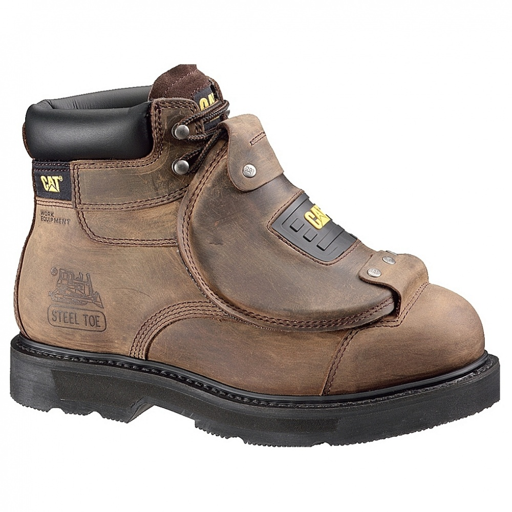 Cat Footwear Assault 6inch