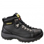 CAT Footwear Hydraulic Steel Toe Hiker