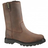 Cat Footwear Revolver Steel Toe