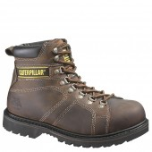 Cat Footwear Silverton Steel Toe