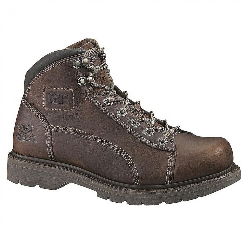 Cat Footwear Lander Mid Steel Toe Womens