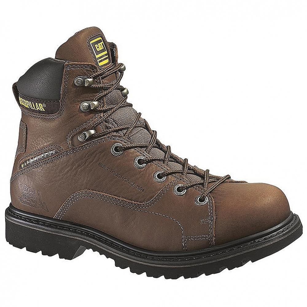 Cat Footwear Levy Waterproof