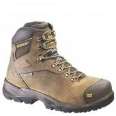 Cat Footwear Diagnostic Hi Waterproof Steel Toe