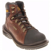 CAT Footwear Manifold Waterproof Tough