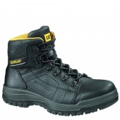 CAT Footwear Dimen Hi Steel Toe Work Boot