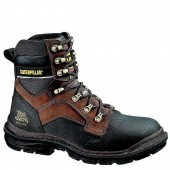 Cat Footwear Generator 8inch Waterproof Tough