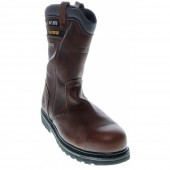 CAT Footwear Elkhart Waterproof SD Steel Toe