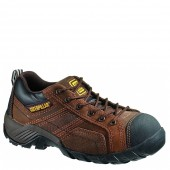 CAT Footwear Argon Composite Toe Work Shoe