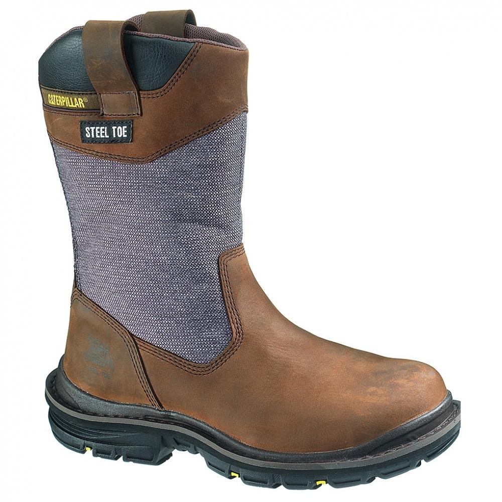 Cat Footwear Grist Waterproof