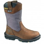 Cat Footwear Grist Waterproof