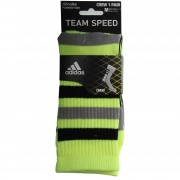 adidas NCAA Team Speed Crew Socks