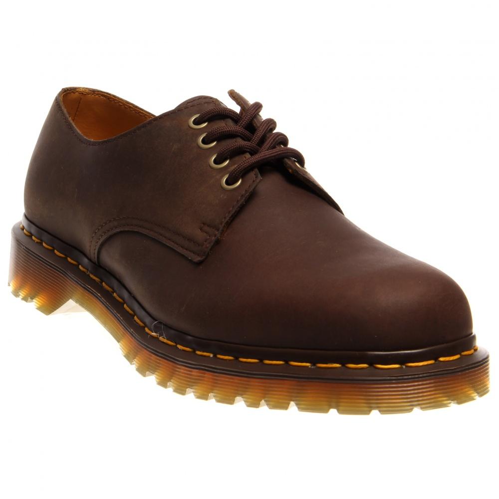 Dr. Martens Stanton 4-Eye Shoe