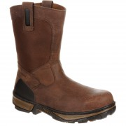 Rocky Forge Steel Toe Waterproof Wellington